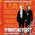 Rolfe Kent - The Hunting Party cd musicale di Ost