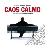 Paolo Buonvino - Caos Calmo cd musicale di ARTISTI VARI