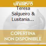 LA SERENA cd musicale di Teresa Salguiero