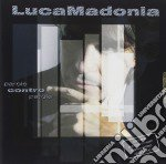 Luca Madonia - Parole Contro Parole cd musicale di Luca Madonia
