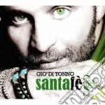 Gio' Di Tonno - Santa Fe' cd musicale di DI TONNO GIO'