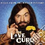 Love Guru cd musicale di Ost