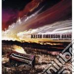 (LP VINILE) KEITH EMERSON BAND FEAT. MARC BONILLA lp vinile di Keith Emerson