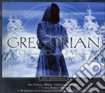 CHRISTMAS CHANTS & VISIONS cd musicale di GREGORIAN