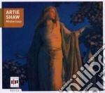 Artie Shaw - Misterioso cd musicale di Artie Shaw