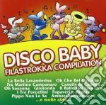 Disco Baby - Filastrokka Compilat cd musicale di Baby Disco
