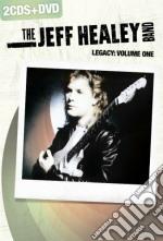 Healey,jeff Band - Legacy:volume One cd musicale di HEALEY JEFF BAND