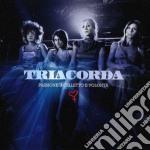 Triacorda - Triacorda cd musicale di TRIACORDA