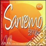 SANREMO 59 WEB COMPILATION cd musicale di ARTISTI VARI