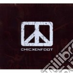 Chickenfoot - Chickenfoot cd musicale di CHICKENFOOT