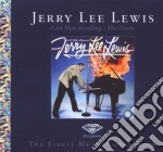 LAST MAN STANDING-DIAMOND ED.-            cd musicale di Lewis jerry lee