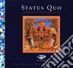 Status Quo - I.search O.t.fourth cd musicale di STATUS QUO