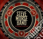 Steve Morse Band - Outstanding In Their Fields cd musicale di MORSE STEVE BAND