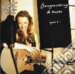 Marie Claire Dubaldo - Songwriting & Duets Pt. 1 cd musicale di D'UBALDO MARIE CLAIRE