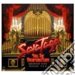 Savatage - Still The Orchestra Plays cd musicale di SAVATAGE