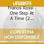 One step at the time (coll cd musicale di Francis Rossi