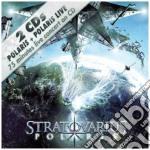 Stratovarius - Polaris+polaris Live cd musicale di STRATOVARIUS