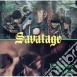 Savatage - Sirens / Dungeons Are Calling cd musicale di SAVATAGE
