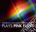 Plays Pink Floyd cd musicale di Royal philarmonic orchestra