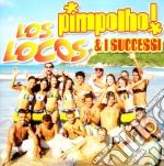 Los Locos - Pimpolho E I Success cd musicale di Locos Los