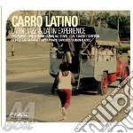 CARRO LATINO                              cd musicale di Artisti Vari
