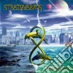 Infinite (ltd.ed.) cd musicale di STRATOVARIUS