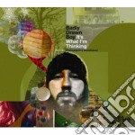 Badly Drawn Boy - It's What I'm Thinki cd musicale di BADLY DRAWN BOY