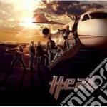 H.E.A.T. - H.E.A.T. cd musicale di H.E.A.T.