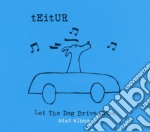 Teitur - Let The Dog Drive Home cd musicale di TEITUR