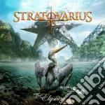 Stratovarius - Elysium cd musicale di STRATOVARIUS