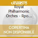 Royal Philharmonic Orches - Rpo Plays Elton John cd musicale di Royal philharmonic orchestra
