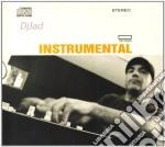 Dj Jad - Instrumental cd musicale di Jad Dj