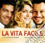 Gabriele Roberto - La Vita Facile cd musicale di OST