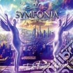 Symfonia - In Paradisum cd musicale di SYMFONIA