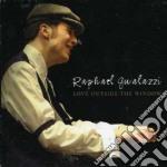 Gualazzi,raphael - Love Outside The Win cd musicale di Raphael Gualazzi