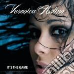 Veronica Aslinn - It's The Game cd musicale di Veronica Aslinn