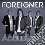 Foreigner - Acoustique cd musicale di Foreigner