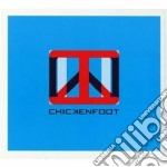 Chickenfoot - III cd musicale di Chickenfoot
