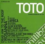Toto - Il Meglio cd musicale di Toto