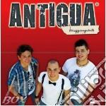 Irraggiungibile cd musicale di Antigua