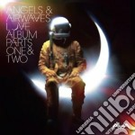 Angels And Airwaves - Love Album Parts One & Two cd musicale di Angels&airwaves