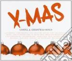 X-Mas - Gospel & Christmas Songs cd musicale di Artisti Vari