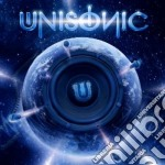 Unisonic(limited edition) cd musicale di Unisonic