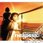 Beauty&the east(heroes&killer edition) cd musicale di The Kordz