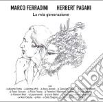 Marco Ferradini - Canta Herbert Pagani cd musicale di Marco Ferradini