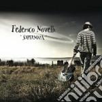 Federico Novelli - Supernova cd musicale di Frederico Novelli