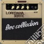 Loredana Berte' - Live Collection cd musicale di Loredana Berte