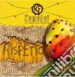 Kamafei - Rispetto cd musicale di Kamafei