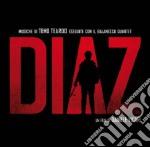 Teho Teardo - Diaz cd musicale di O.s.t.