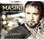 Masini,marco - Niente Di Importante cd musicale di Marco Masini